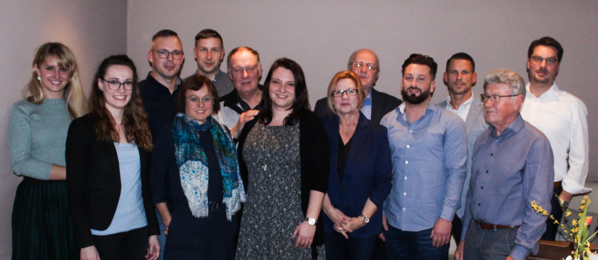 FDP wählt neuen Vorstand
