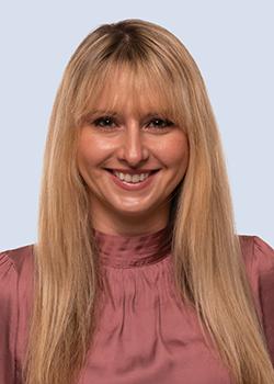Karolina Spezzano