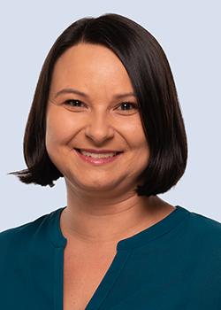 Denise Stahlberg