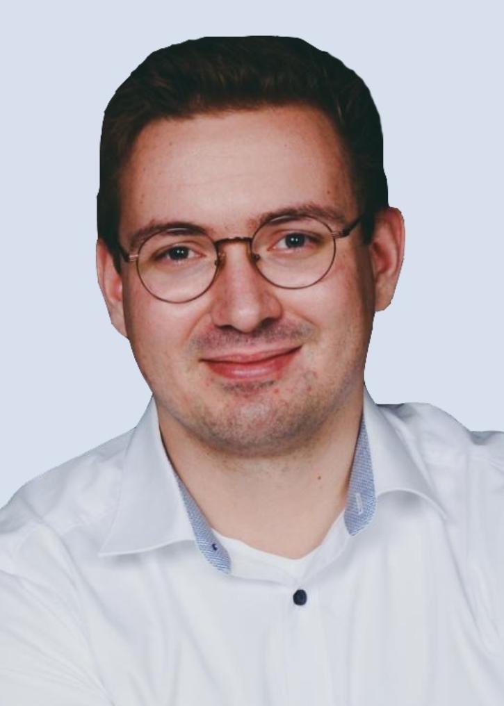 Niklas Klein