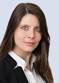 Nadine Schlett