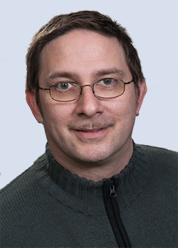 Oliver Wiedlein