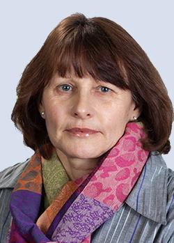 Ursula Böttcher