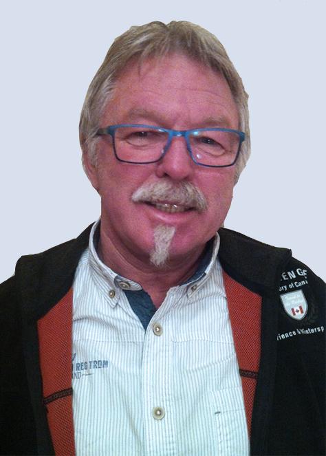 Wolfgang Böttcher