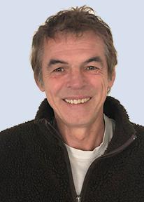Ernst Melcher
