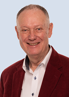Karlheinz Hackel